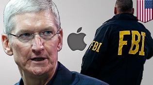"""Apple và FBI sẽ """"quyết đấu"""" tại tòa án vào ngày mai"""