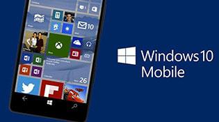 Microsoft thất hứa về việc cập nhật Windows 10 Mobile