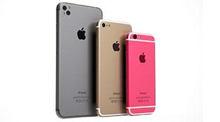 35% người dùng iPhone vẫn sử dụng thiết bị màn 4 inch