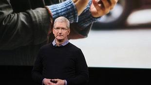 Tim Cook: Apple có trách nhiệm bảo vệ dữ liệu khách hàng