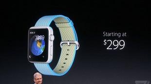 Apple Watch giảm giá còn 300 USD, thêm nhiều tùy chọn dây đeo mới