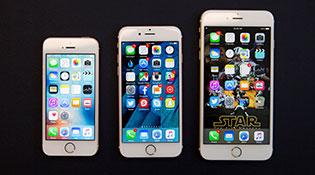 5 tính năng thiếu vắng trên iPhone SE