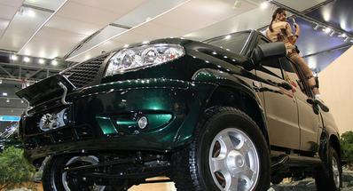 Việt Nam sẽ có cơ sở sản xuất xe của Nga
