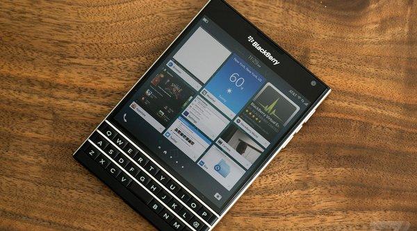 Facebook chuẩn bị ngừng hỗ trợ BlackBerry