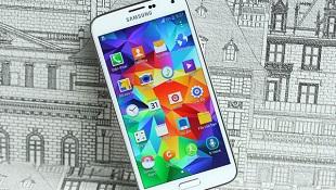 Samsung bắt đầu cập nhật Android 6.0 Marshmallow cho Galaxy S5