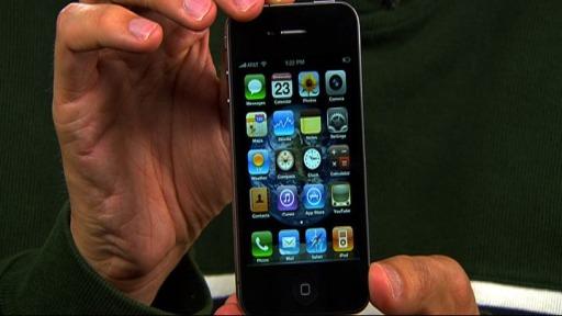 Những gì iPhone 4 chưa thỏa mãn người dùng