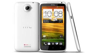 Hai cách chụp màn hình trên HTC One X