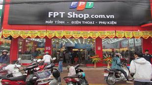 FPT Shop khuyến mại dịp 30/4 và 1/5