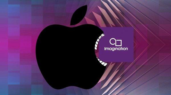 Apple chưa có kế hoạch mua hãng cung cấp chip đồ hoạ cho iPhone