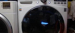Thả Galaxy S7 vào máy giặt trong 45 phút
