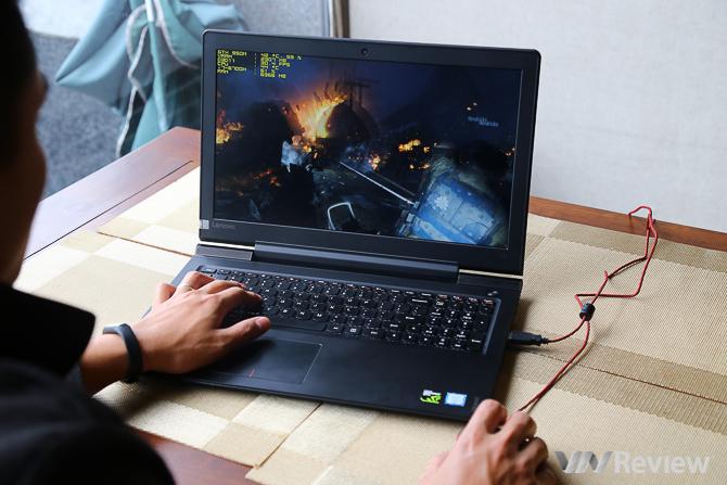 Đánh giá Lenovo Ideapad 700: laptop giải trí kiêm game giá tốt
