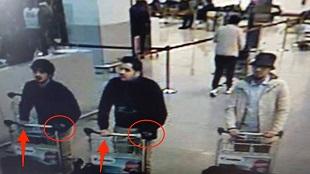 Hé lộ chân dung thủ phạm vụ tấn công khủng bố tại Bỉ