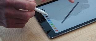 Apple có thể bán 4 triệu iPad Pro 9.7 inch