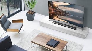 Xiaomi công bố Mi TV 3S màn hình cong 4K, giá từ 276 USD