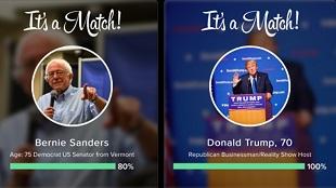 Xuất hiện ứng dụng giúp... bỏ phiếu bầu tổng thống Mỹ