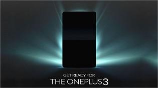 Lộ diện cấu hình của OnePlus 3 dùng Snapdragon 820