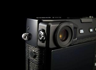 Fujifilm X-Pro2 bị lỗi reset về trạng thái xuất xưởng