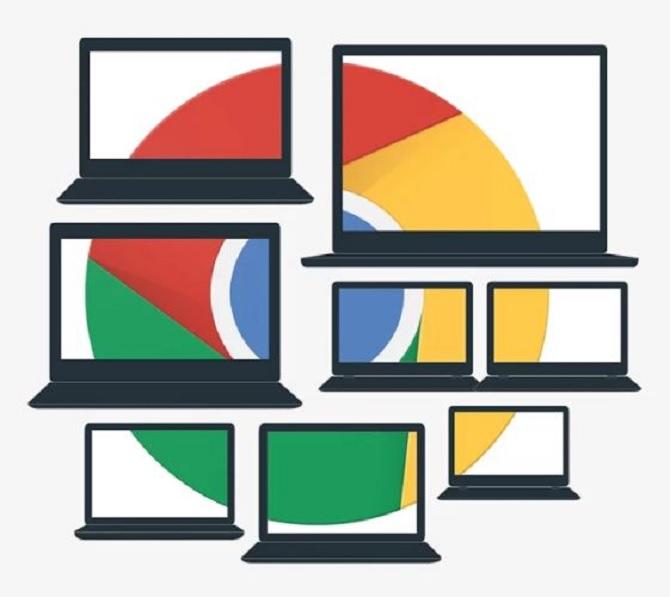 Chiếc Chromebook Pixel tiếp theo với RAM 16 GB đang được hoàn thiện?