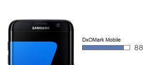 DxOMark: Samsung Galaxy S7 Edge là chiếc điện thoại có camera tốt nhất