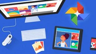 Google Photos bổ sung tính năng tự sắp xếp album ảnh