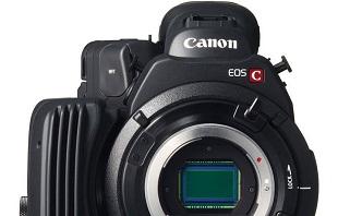 Canon sẽ ra mắt máy quay EOS Cinema 8K tại NAB 2016