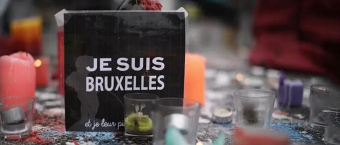 Làm thế nào để phục hồi DNA của tội phạm trong vụ đánh bom tại Brussels?