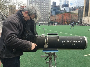 """Chiêm ngưỡng ảnh chụp từ """"siêu"""" máy ảnh Big Bertha"""