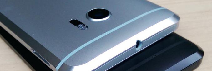 HTC 10 lộ loạt ảnh thực tế