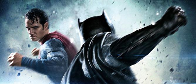 """""""Bom tấn"""" Batman v Superman hay, dở như thế nào?"""