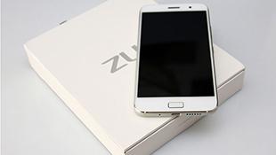 """Mất giá """"thảm"""" như smartphone Lenovo ZUK Z1"""
