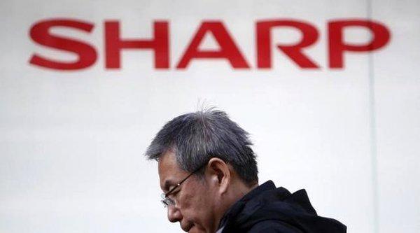 Thương vụ Sharp và Foxconn sẽ kết thúc trong tuần này