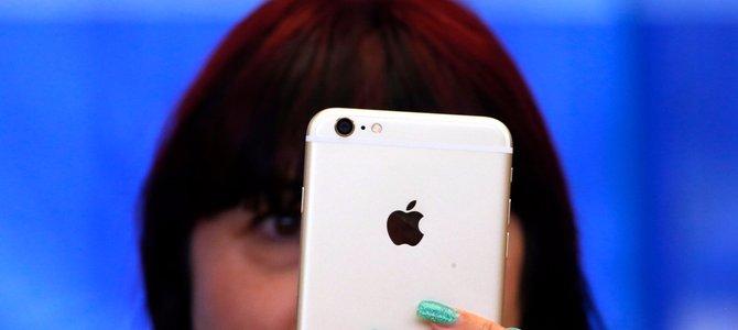 Apple kiếm được bao nhiêu tiền khi bạn mua iPhone 64 GB thay vì 16 GB?