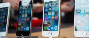 3,4 triệu iPhone SE được đặt trước tại Trung Quốc