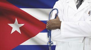 Y tế Cuba phát triển đến mức Mỹ cũng phải ghen tỵ