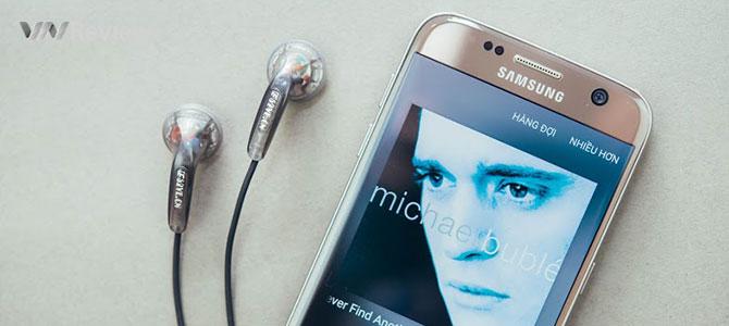 Đánh giá âm thanh Galaxy S7: tính năng ít được quảng bá liệu có gây bất ngờ?