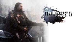 Final Fantasy XV sẽ phát hành vào 30/9