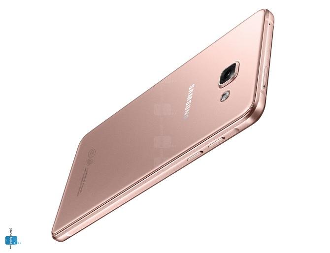 Zoom Galaxy A9 Pro màn hình 6 inch, pin 5000 mAh, RAM 4GB