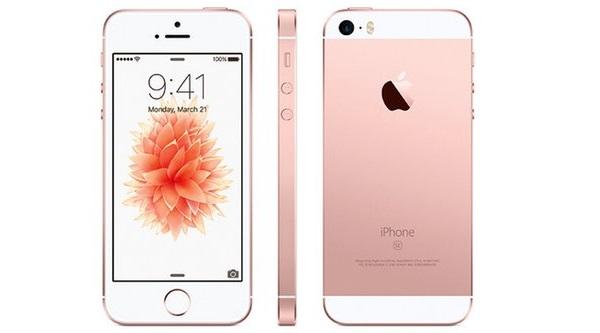 Apple chỉ bán được 4 - 5 triệu iPhone SE trong hè này?