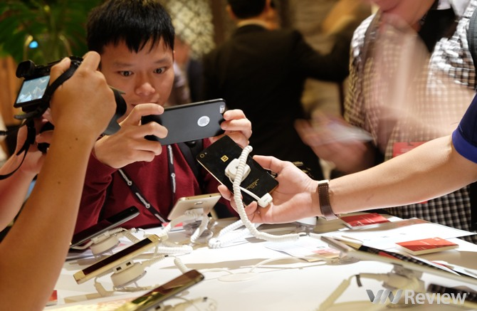 Qualcomm trình diễn loạt công nghệ mới trên Snapdragon 820