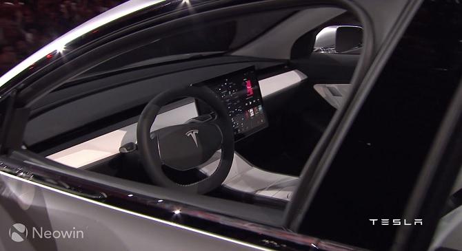 Tesla công bố Model 3, giá 35.000 USD