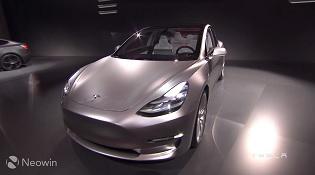 Tesla công bố Model 3 giá rẻ, đã có 115.000 chiếc được đặt mua trong vòng 1 giờ