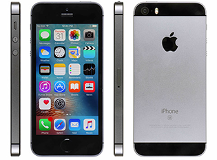 iPhone SE có chi phí sản xuất 160 USD