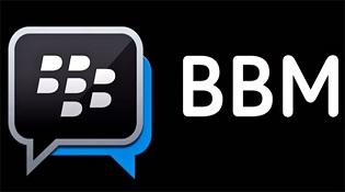 BBM miễn phí các tính năng cao cấp