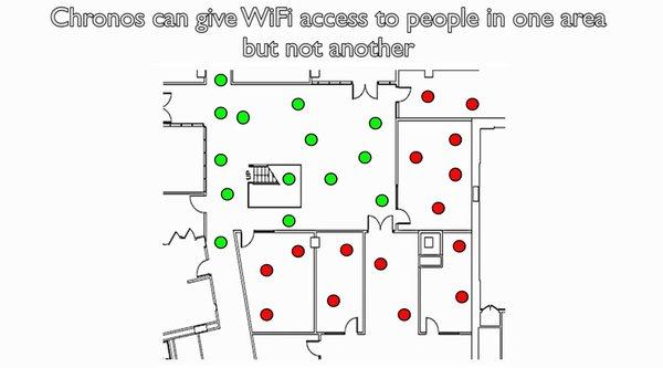 MIT phát triển công nghệ định vị, theo dõi dấu chân người dùng qua sóng Wi-Fi