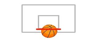 Trò chơi bóng rổ của Facebook Messenger quá khó?