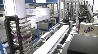 London bắt đầu sản xuất DNA dùng cho công nghệ sinh học