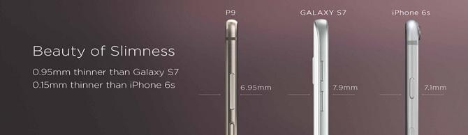 Huawei P9 và P9 Plus chính thức trình làng: camera kép của Leica, chip Kirin 955