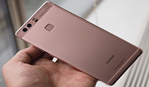 Thông số và cấu hình chính thức của Huawei P9