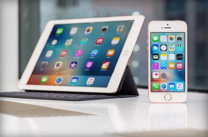 Apple sẽ cho phép ẩn ứng dụng trên iPhone