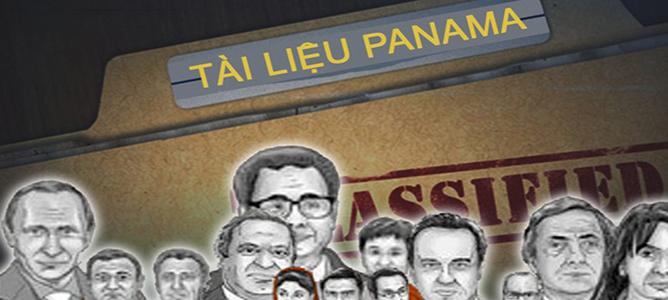 """""""Tài liệu Panama"""" - vụ xâm phạm dữ liệu lớn nhất lịch sử, nhìn từ hai phía"""